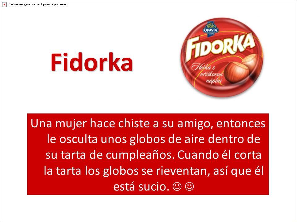Fidorka
