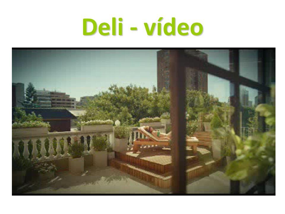 Deli - vídeo