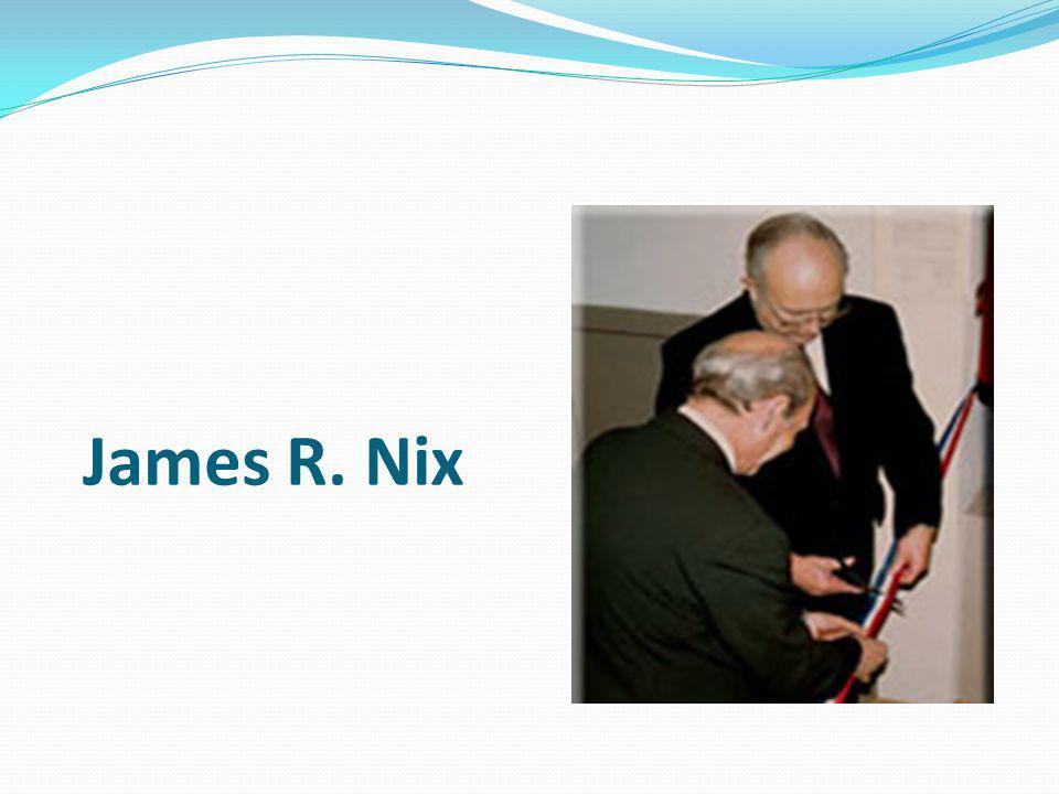 James R. Nix
