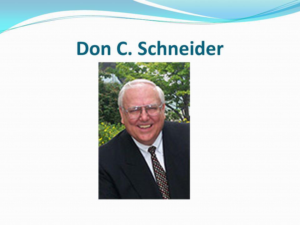 Don C. Schneider