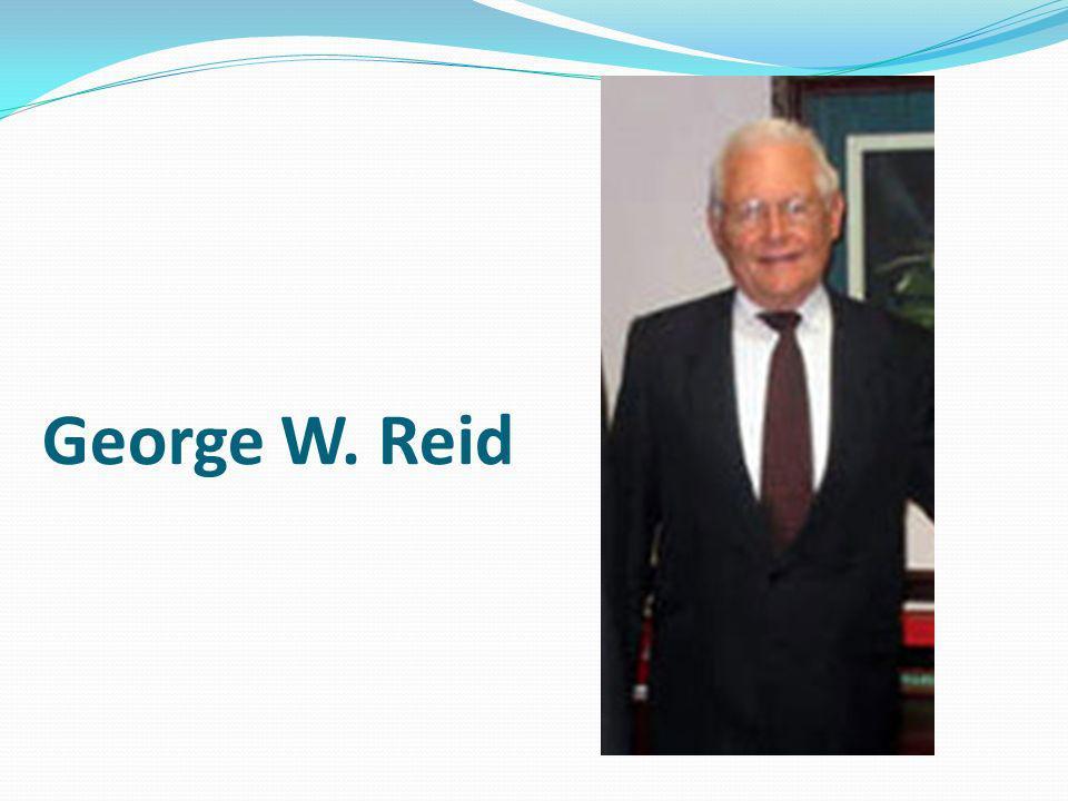 George W. Reid