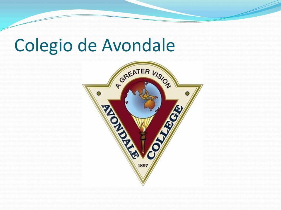 Colegio de Avondale