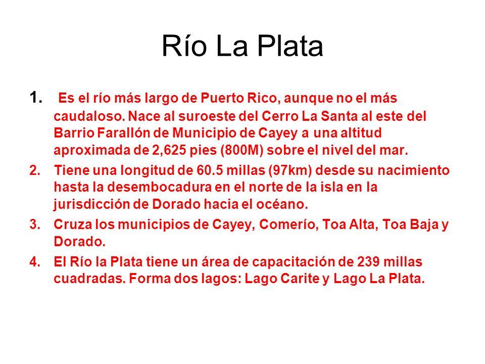 Río La Plata