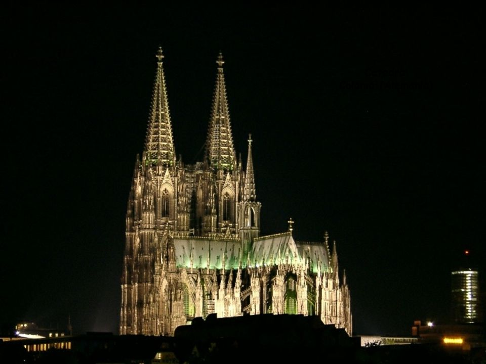 Catedral Colonia (Alemania)