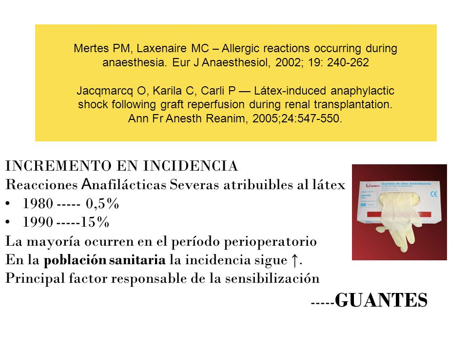 INCREMENTO EN INCIDENCIA