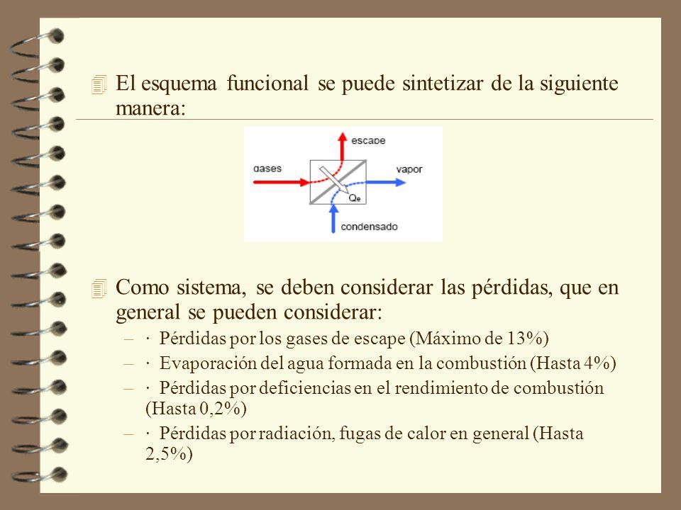 El esquema funcional se puede sintetizar de la siguiente manera: