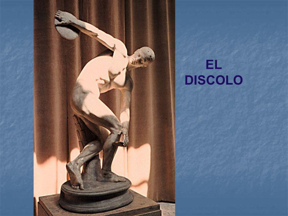 EL DISCOLO