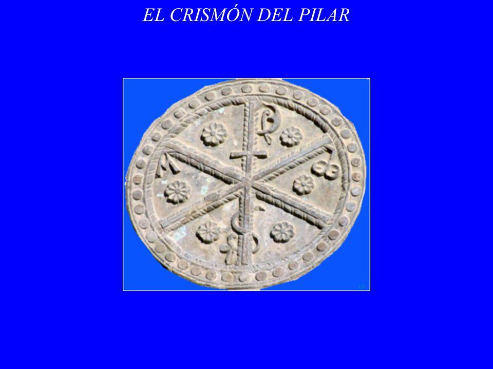 EL CRISMÓN DEL PILAR