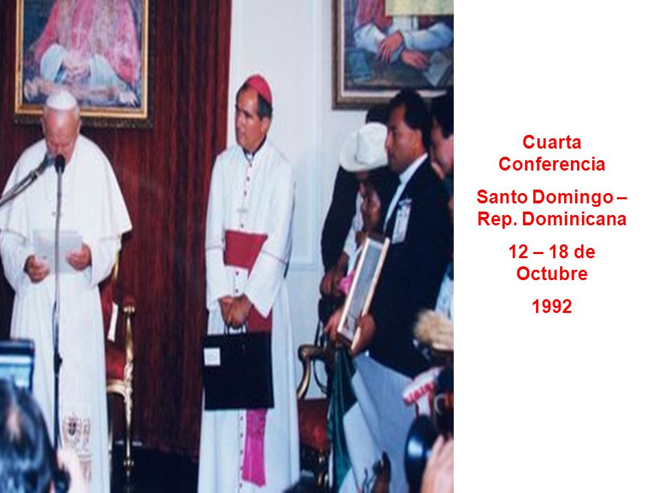 Santo Domingo – Rep. Dominicana