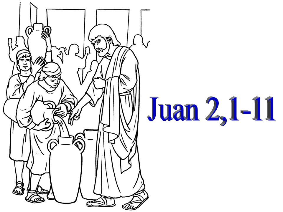 Juan 2,1-11
