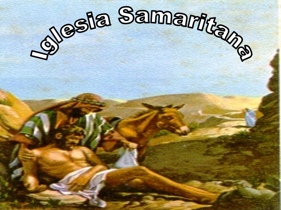 Iglesia Samaritana
