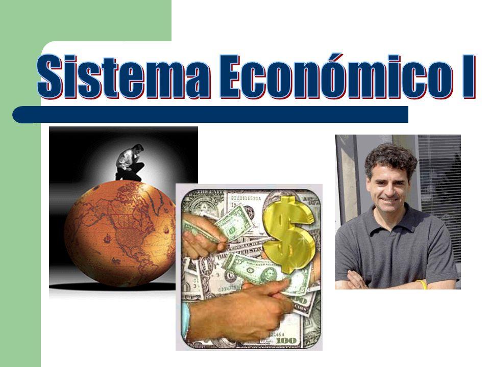Sistema Económico I