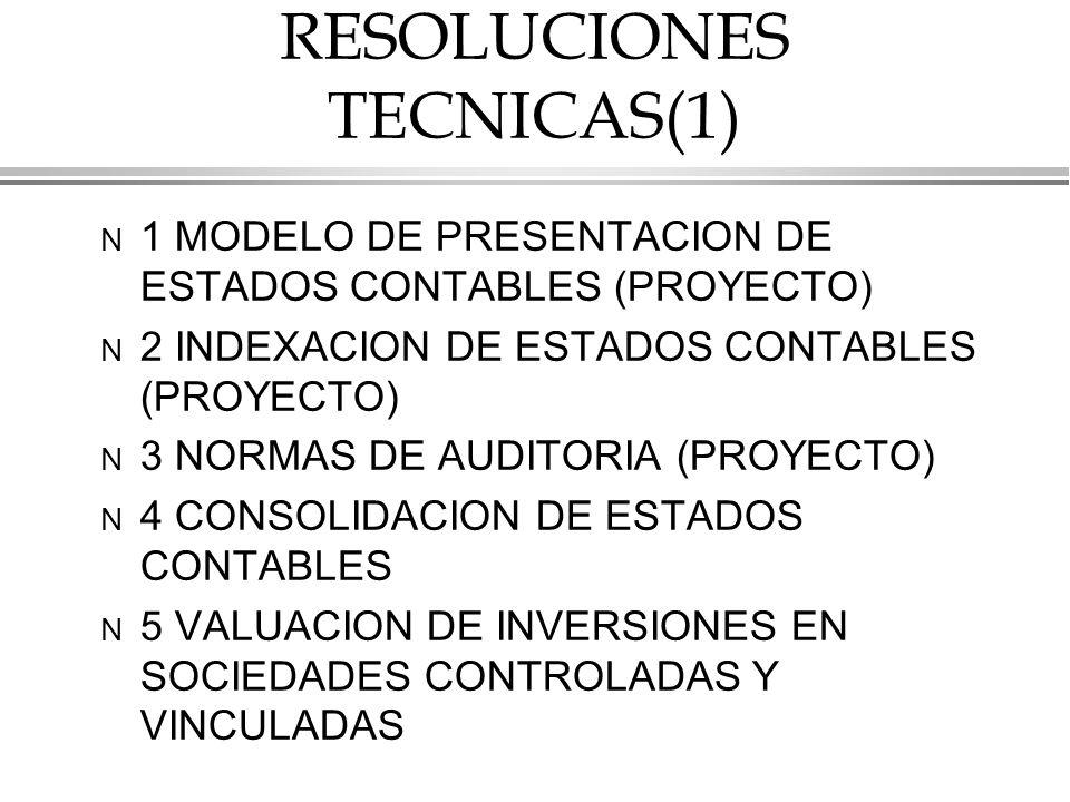 RESOLUCIONES TECNICAS(1)