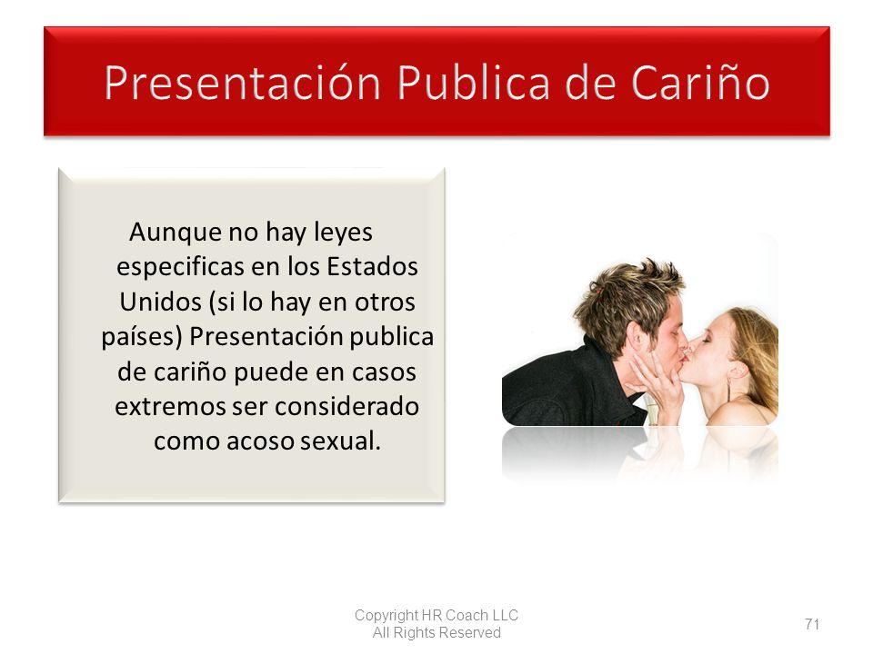 Presentación Publica de Cariño