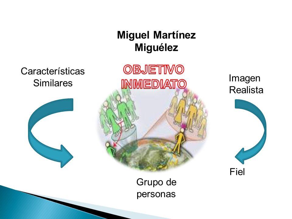 Miguel Martínez Miguélez
