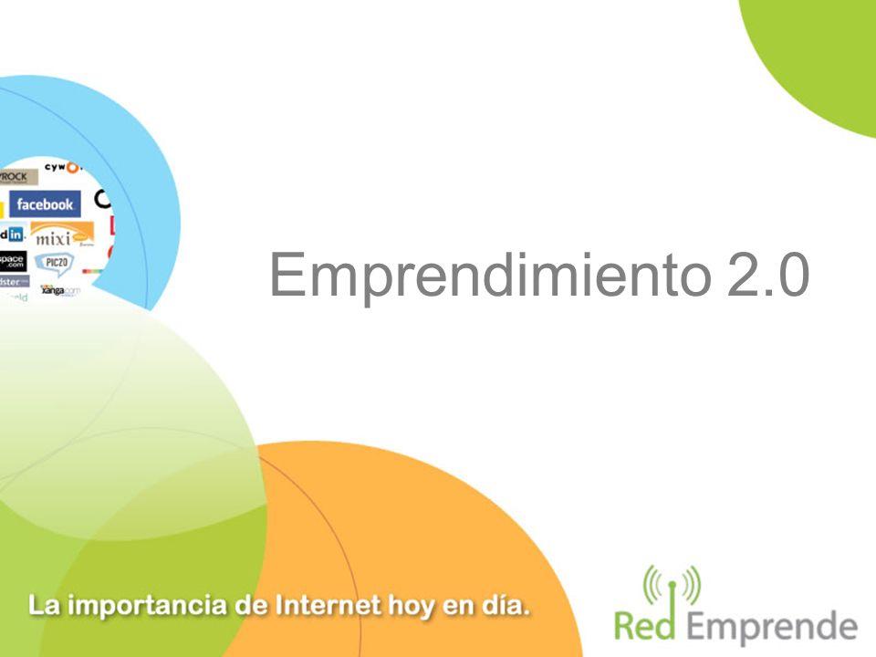 Emprendimiento 2.0