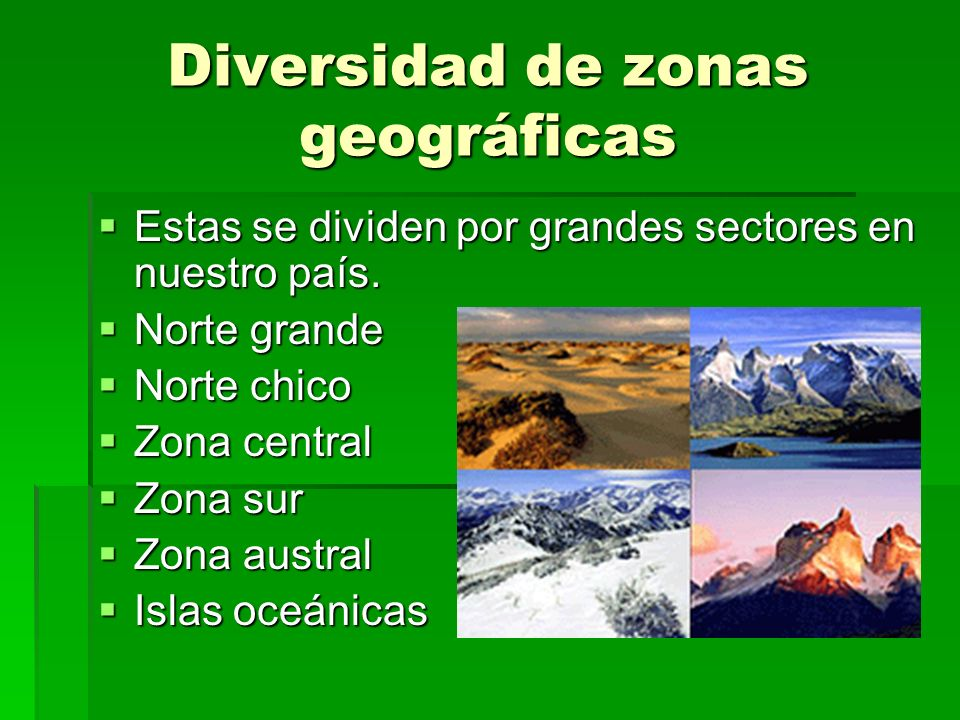 Presentaci n a la geograf a de chile ppt video online for Marmoles y granitos zona norte