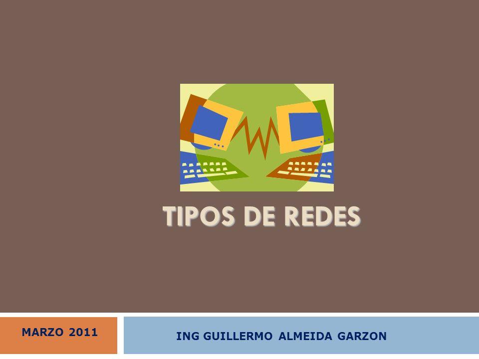 ING GUILLERMO ALMEIDA GARZON