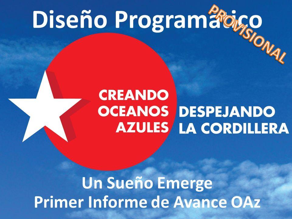 Primer Informe de Avance OAz