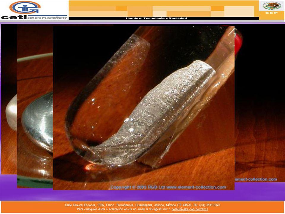 FAMILIA DEL BORO Aluminio: Alumen , metal más abundante. Tubos de pasta de dientes, alas de aviones.