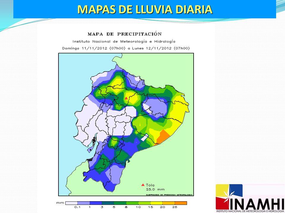 MAPAS DE LLUVIA DIARIA 74