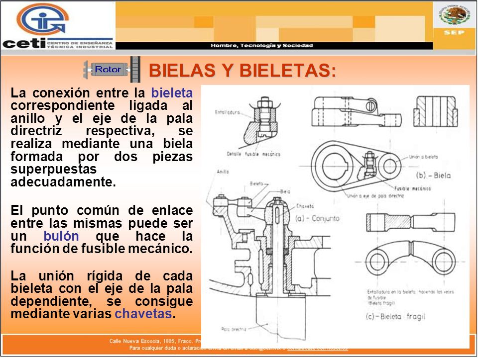 BIELAS Y BIELETAS: