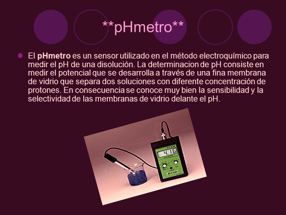 **pHmetro**