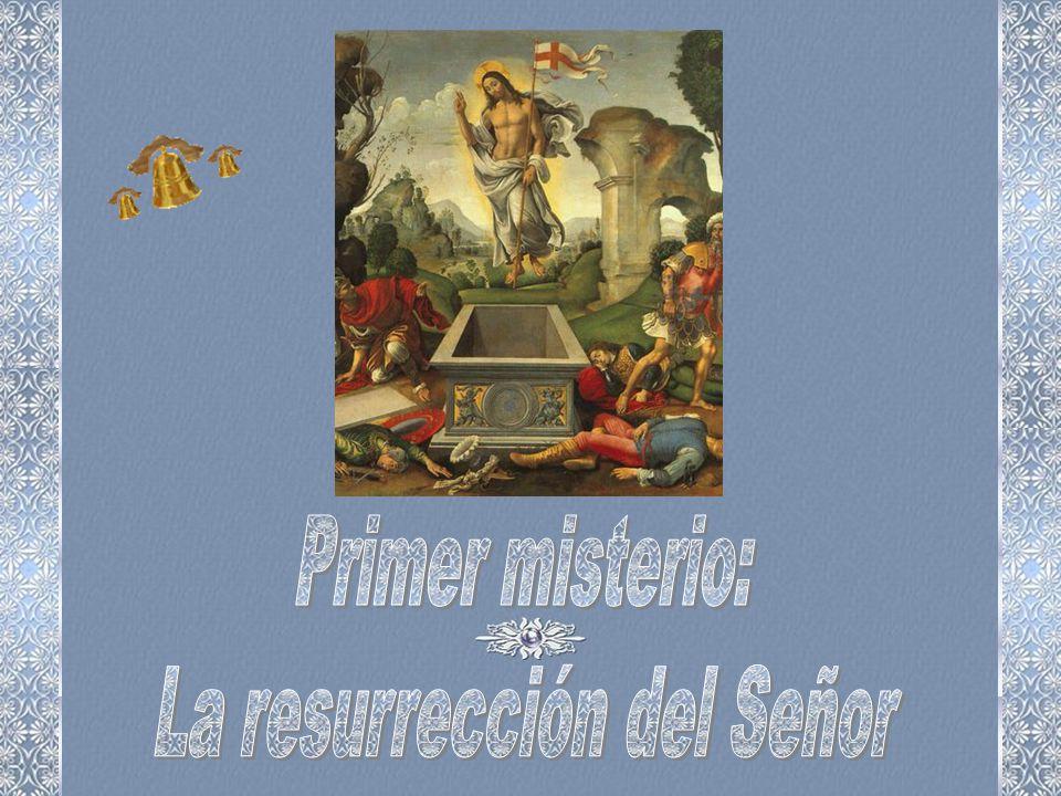 La resurrección del Señor
