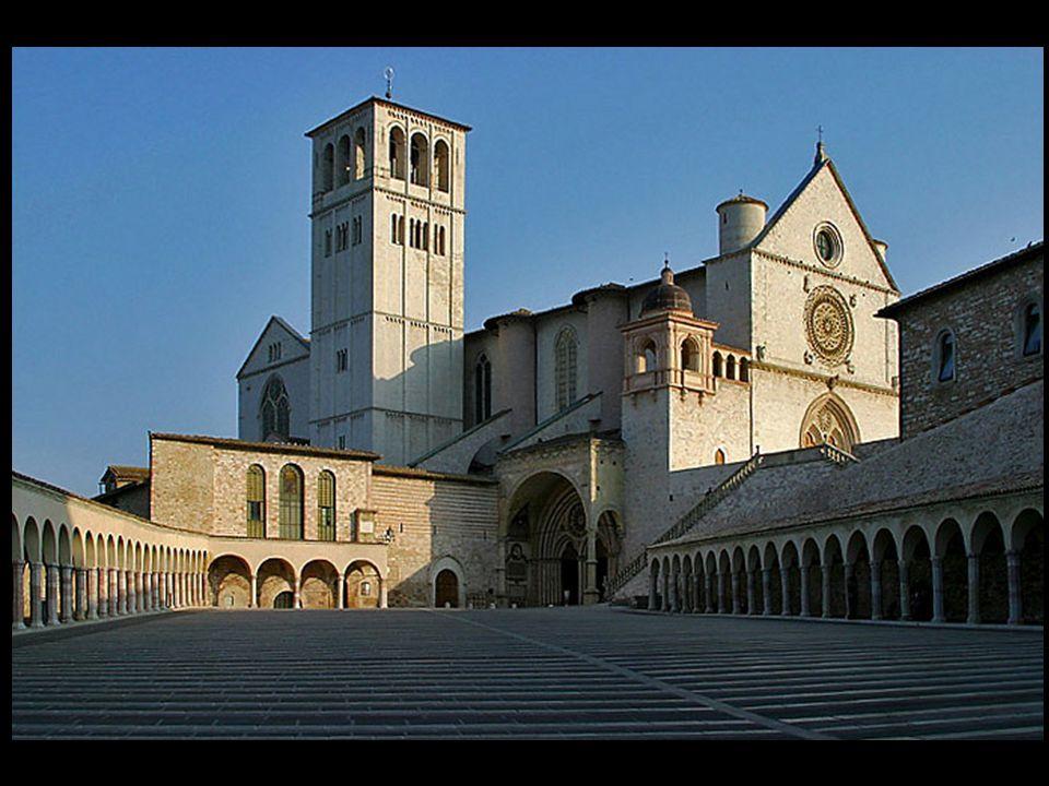 …Asís, Padua, Lanciano, Pietrelcina, Monte del Santo Ángel, Tumba de San Charbel…