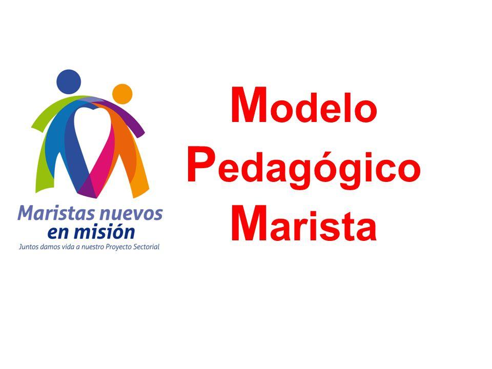 Modelo Pedagógico Marista