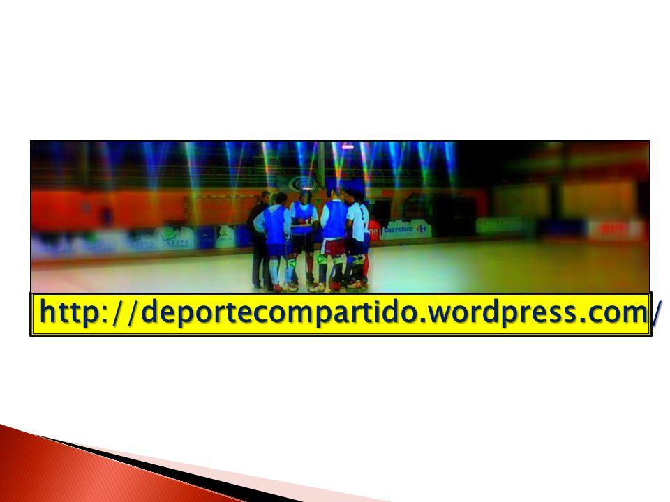 MOTIVACIONES http://deportecompartido.wordpress.com/ NECESIDADES