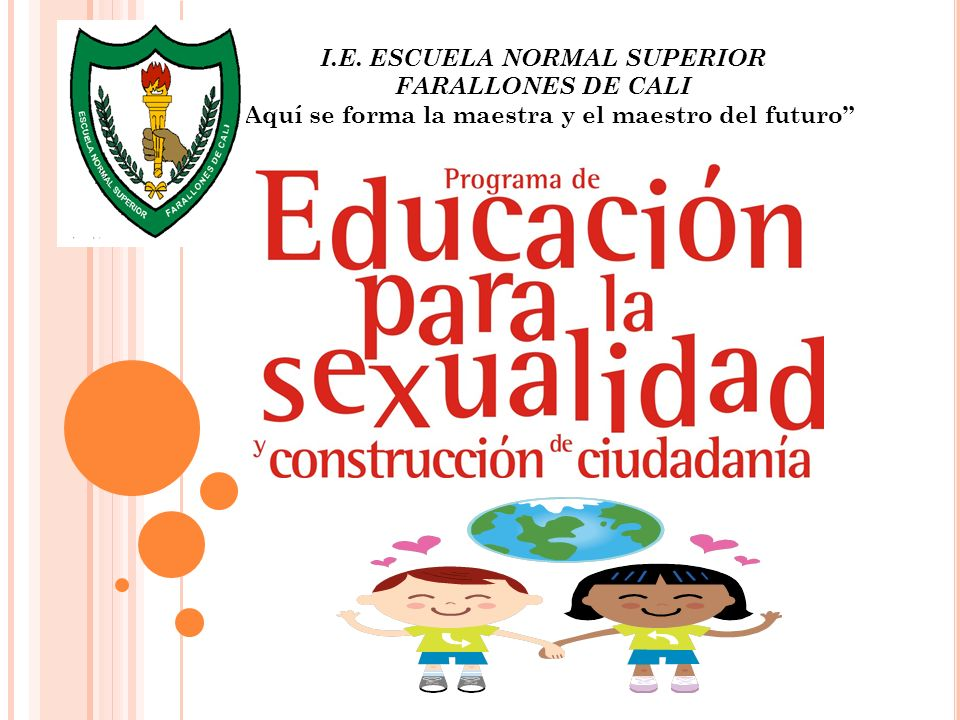I.E. ESCUELA NORMAL SUPERIOR