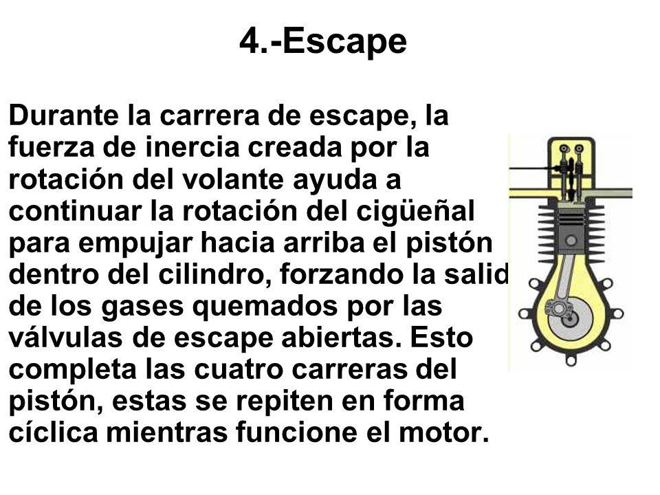 4.-Escape
