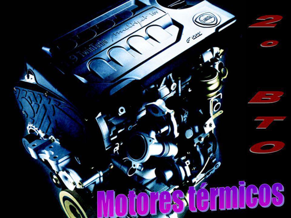 2º BTO Motores térmicos
