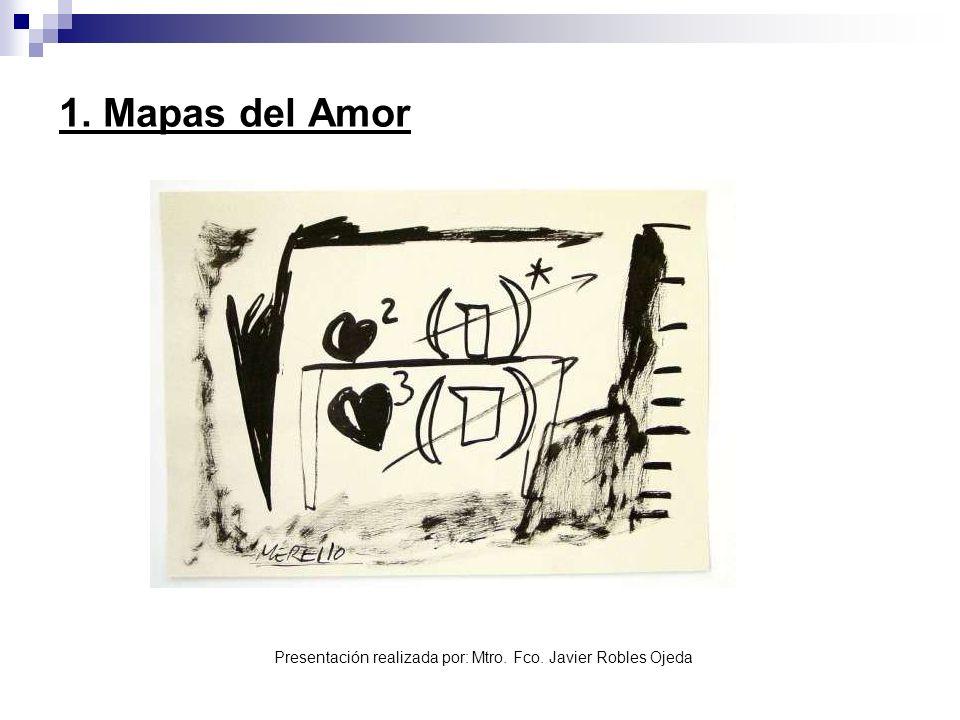 1. Mapas del Amor
