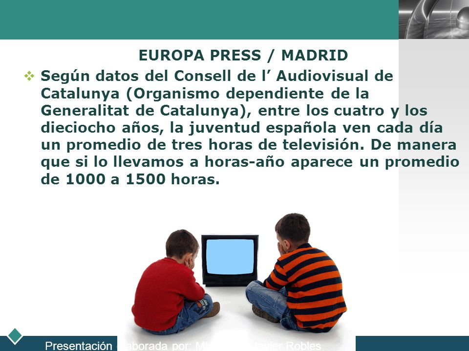 EUROPA PRESS / MADRID