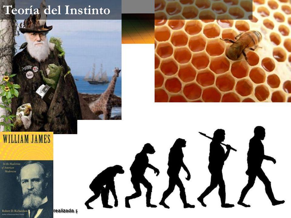 Teoría del Instinto www.themegallery.com