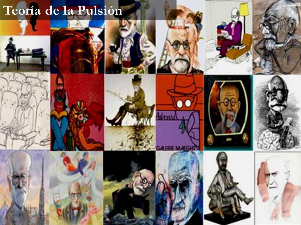 Teoría de la Pulsión www.themegallery.com