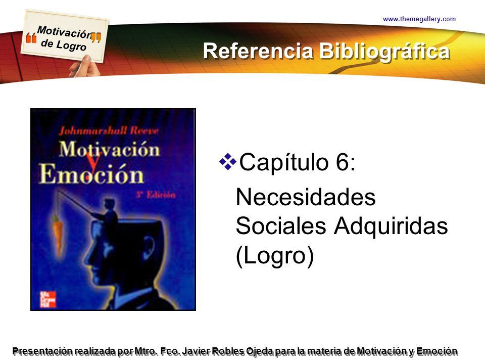 Referencia Bibliográfica