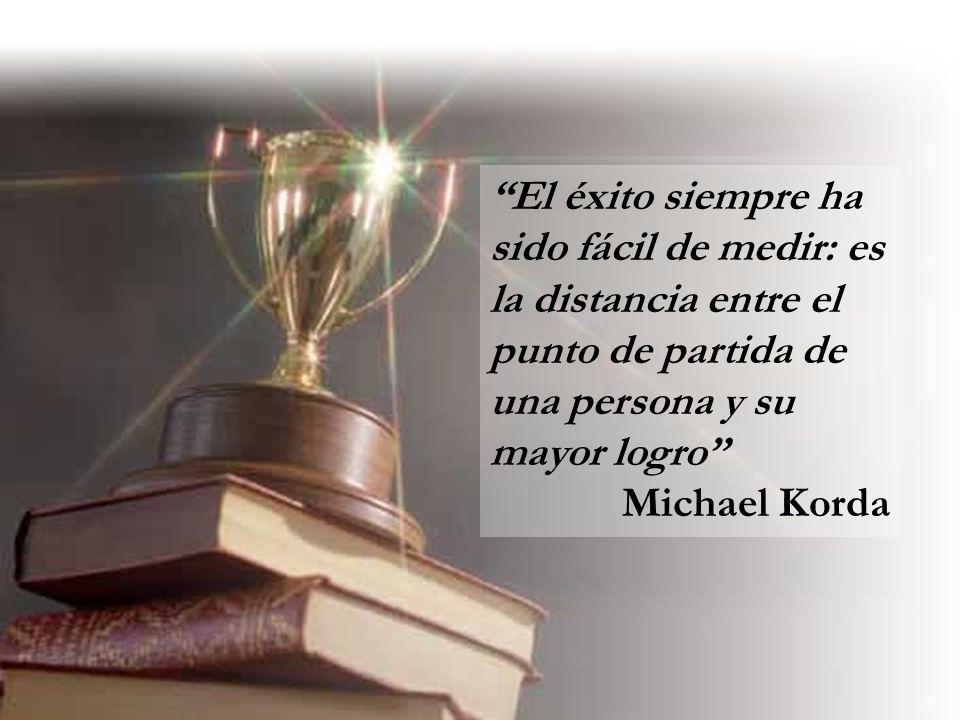 www.themegallery.com El éxito siempre ha sido fácil de medir: es la distancia entre el punto de partida de una persona y su mayor logro