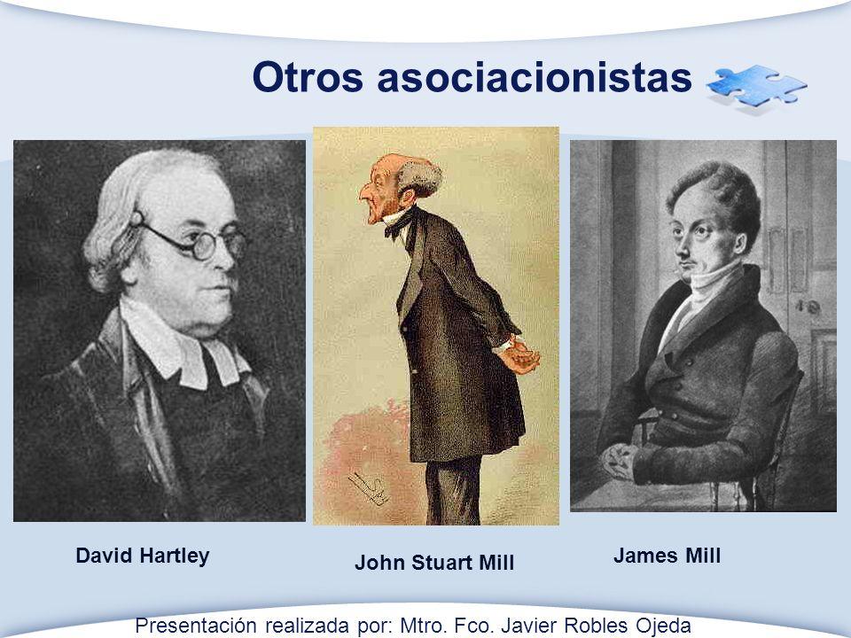 Otros asociacionistas