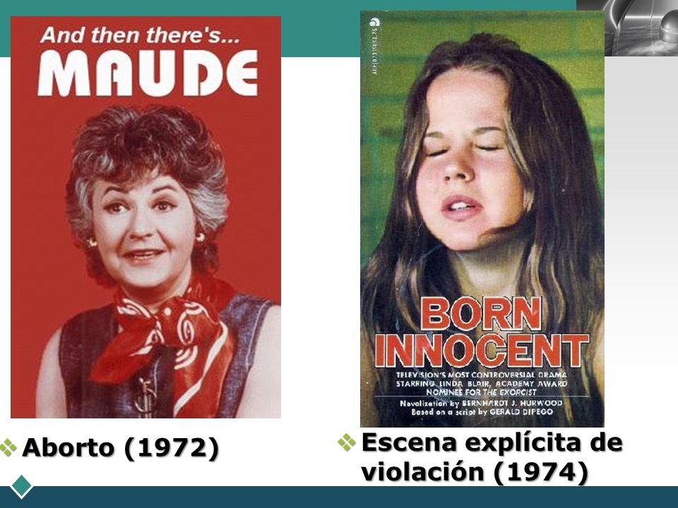 Escena explícita de violación (1974)