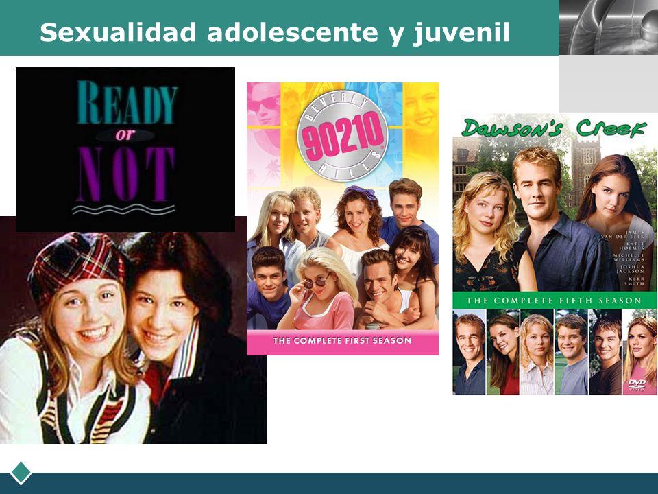 Sexualidad adolescente y juvenil