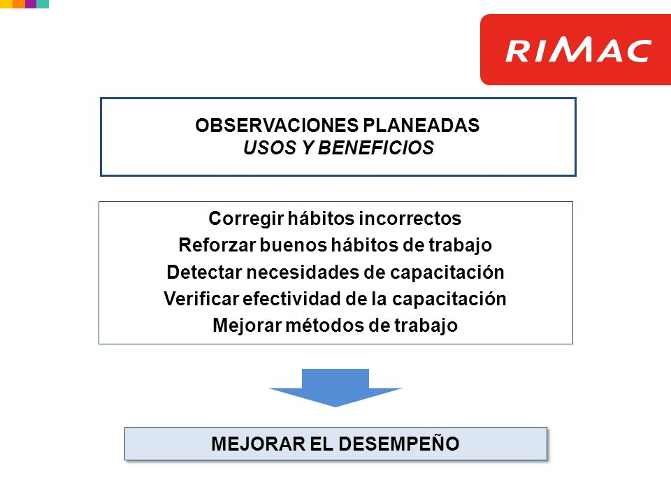 OBSERVACIONES PLANEADAS USOS Y BENEFICIOS