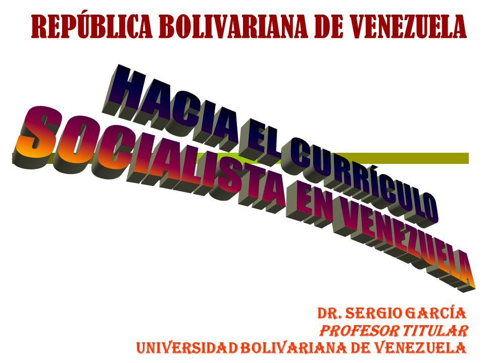 SOCIALISTA EN VENEZUELA