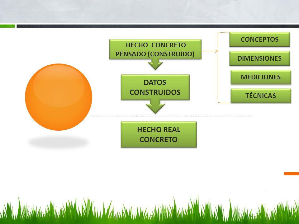 HECHO CONCRETO PENSADO (CONSTRUIDO)