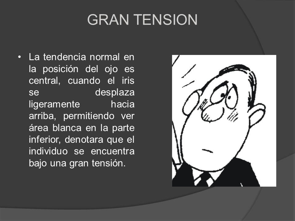 GRAN TENSION