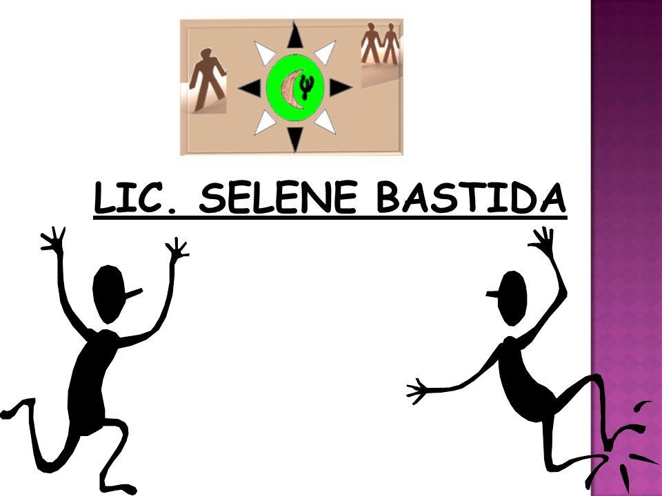 33333333 LIC. SELENE BASTIDA