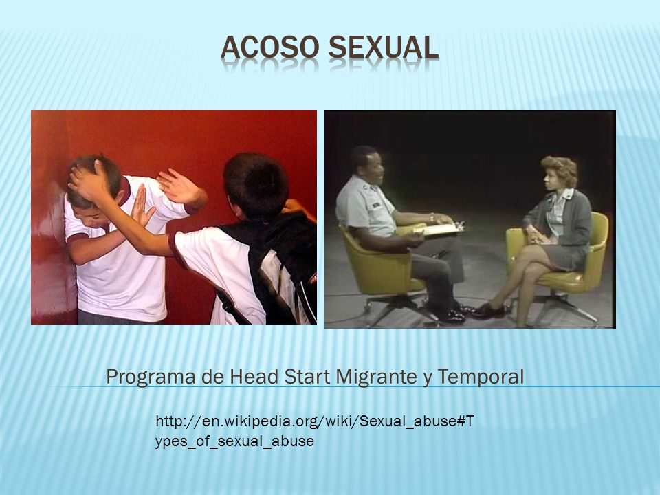 Programa de Head Start Migrante y Temporal