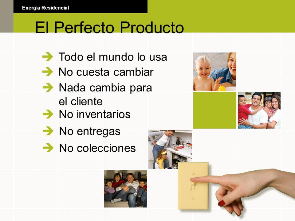 El Perfecto Producto El Perfecto Producto Todo el mundo lo usa